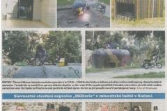 Deník Chomutovska_23.8.2013